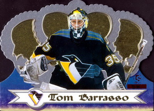 Tom Barrasso - 111