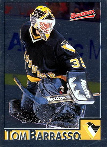Tom Barrasso - 47