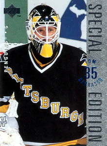 Tom Barrasso - SE68