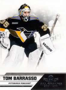 Tom Barrasso - 100