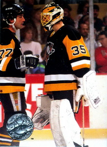Tom Barrasso - 96