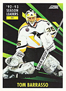 Tom Barrasso - 483
