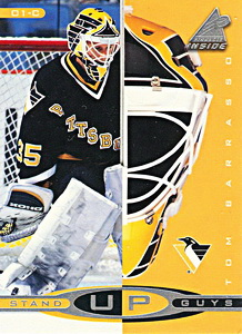 Tom Barrasso - 1C/D