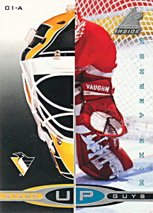 Tom Barrasso - 1A/B