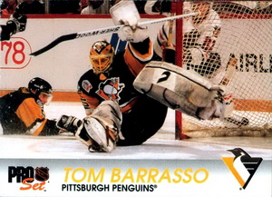 Tom Barrasso - 145
