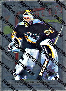 Tom Barrasso - 27 of 63