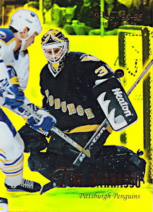 Tom Barrasso - 95