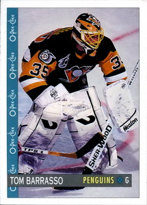 Tom Barrasso - 340