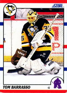 Tom Barrasso - 121