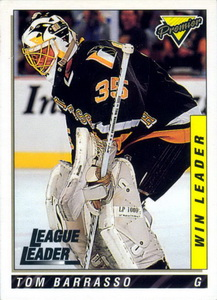 Tom Barrasso - 204