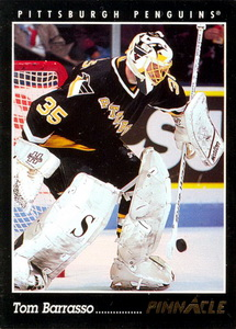 Tom Barrasso - 3