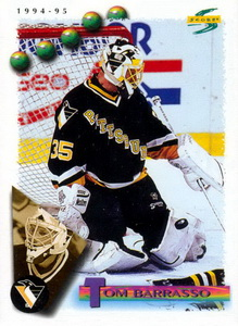 Tom Barrasso - 31