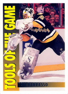 Tom Barrasso - 311