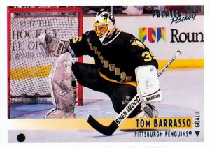 Tom Barrasso - 206