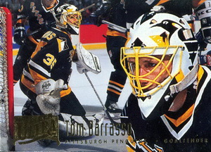 Tom Barrasso - 162