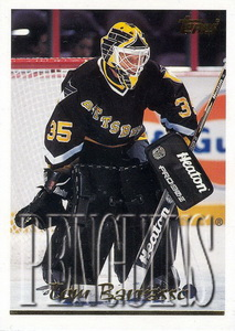 Tom Barrasso - 262