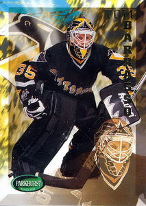 Tom Barrasso - 435