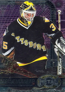 Tom Barrasso - 124