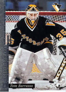 Tom Barrasso - 46