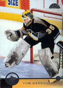 Tom Barrasso - 26