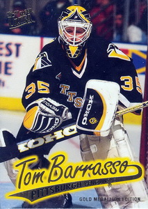 Tom Barrasso - 138