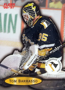 Tom Barrasso - 84