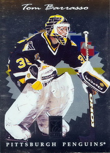Tom Barrasso - 63