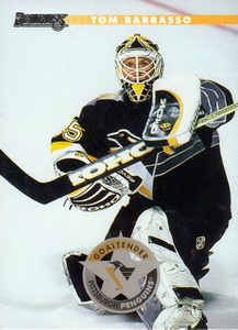Tom Barrasso - 67