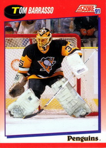 Tom Barrasso - 225