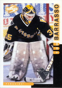 Tom Barrasso - 1 of 20
