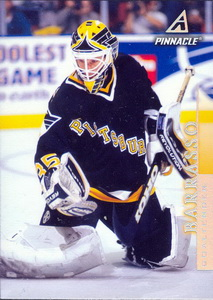 Tom Barrasso - 76