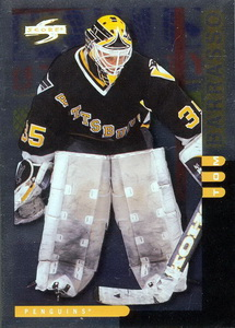 Tom Barrasso - 17