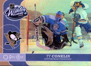 Ty Conklin - WC5
