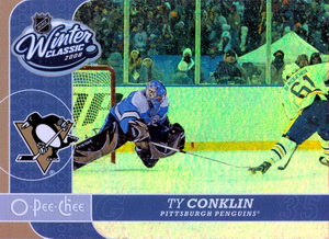 Ty Conklin - WC7