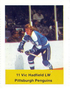 Vic Hadfield - NNO