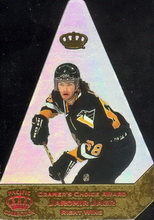 Jagr Jaromir 1997 Pacific Crown Collection 10