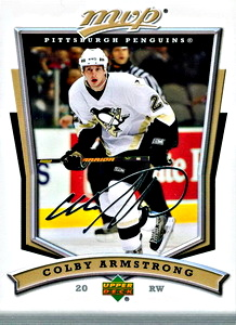 Colby Armstrong - 208