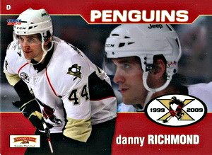 Danny Richmond - 28