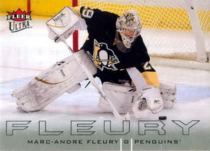 Marc-Andre Fleury - 119