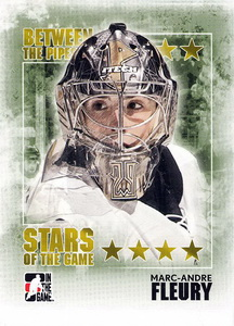 Marc-Andre Fleury - 89