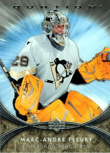 Marc-Andre Fleury - 62