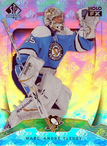 Marc-Andre Fleury - FX17