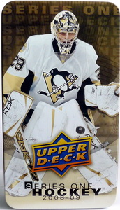 Marc-Andre Fleury - NNO