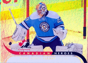 Marc-Andre Fleury - CBH30