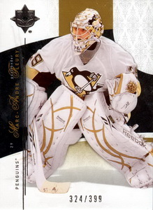Marc-Andre Fleury - 30