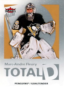 Marc-Andre Fleury - TD18