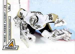 Marc-Andre Fleury - 44