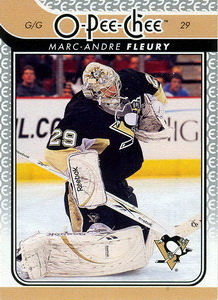 Marc-Andre Fleury - 147