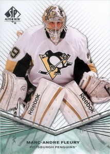 Marc-Andre Fleury - 79