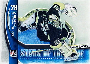 Marc-Andre Fleury - 11